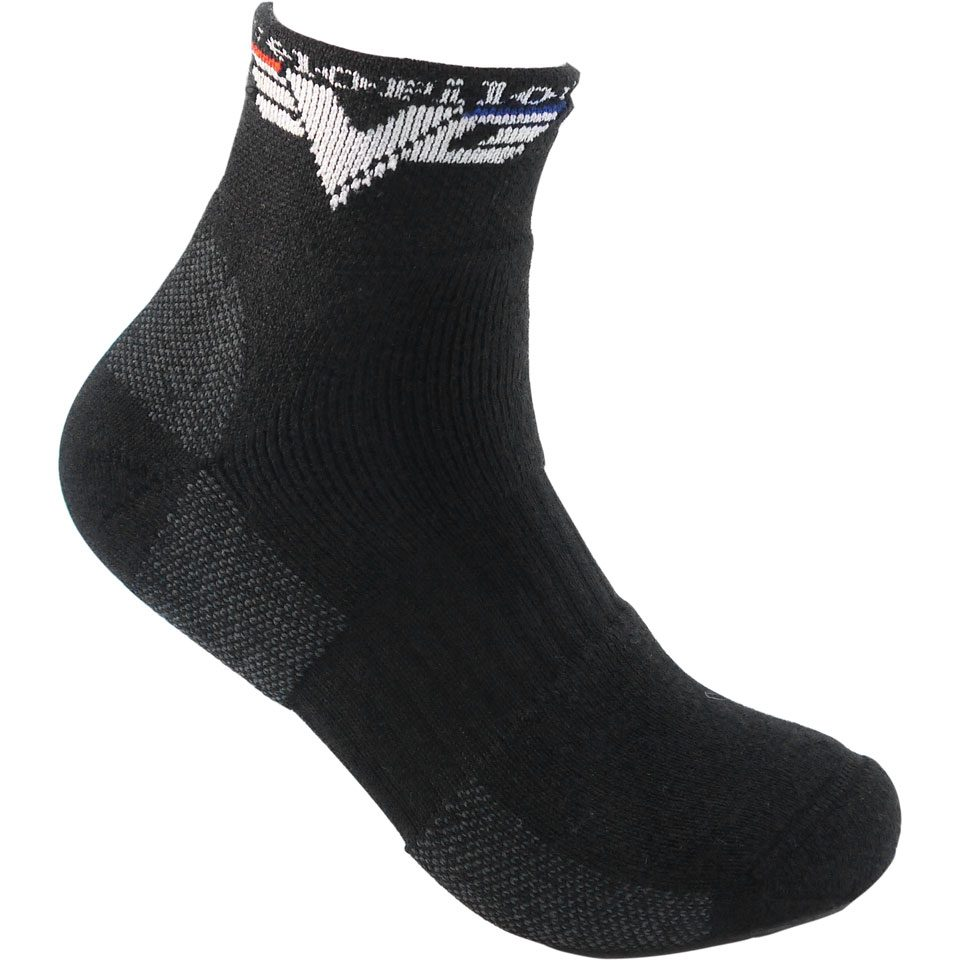 3 Season Merino Sock